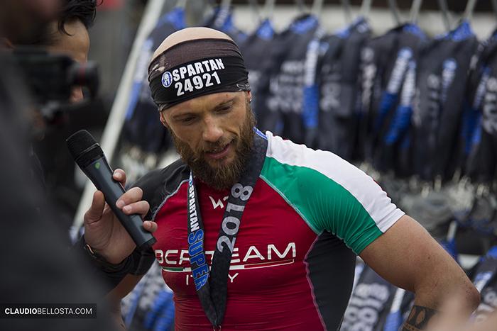 Spartan Race Maggiora 2018 3