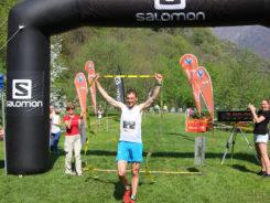 Orna Trail 2018 (classifica e foto)