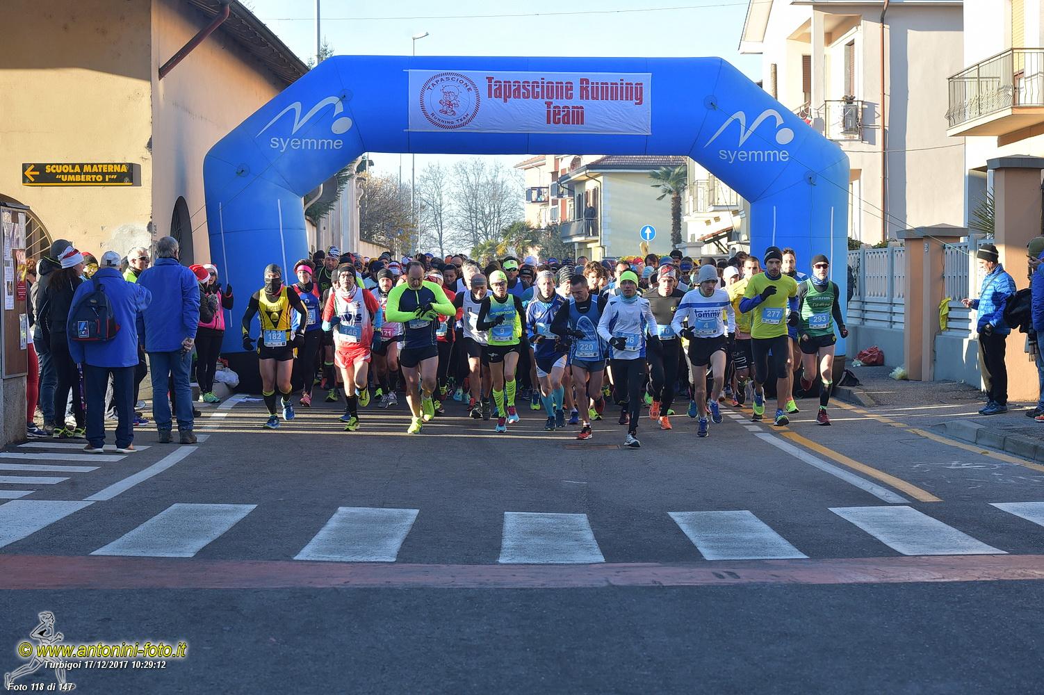 Naviglio Grande Run 2017