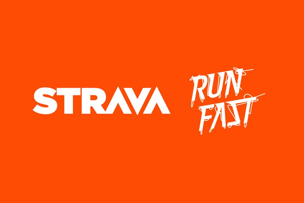 Run Fast team sbarca su Strava
