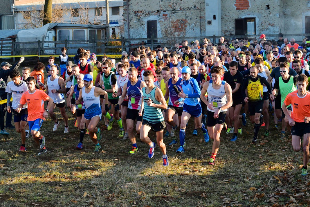 Castelletto Ticino cross 2018 (classifica e foto)