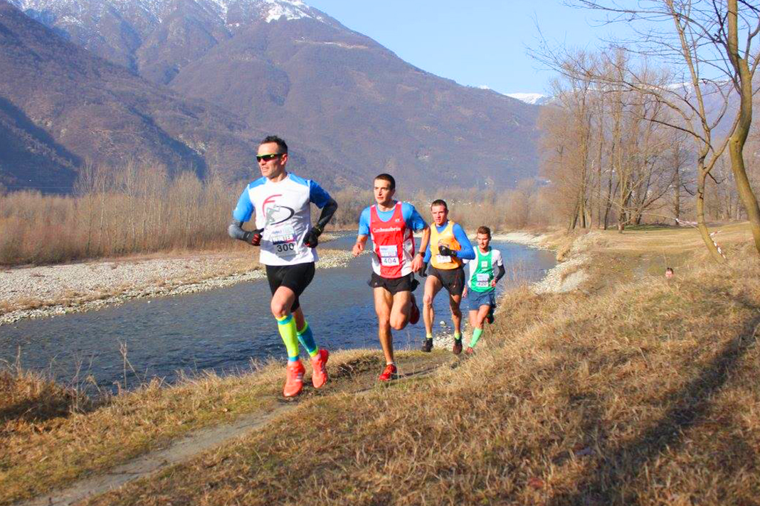 Winter Trail Vogogna 2018