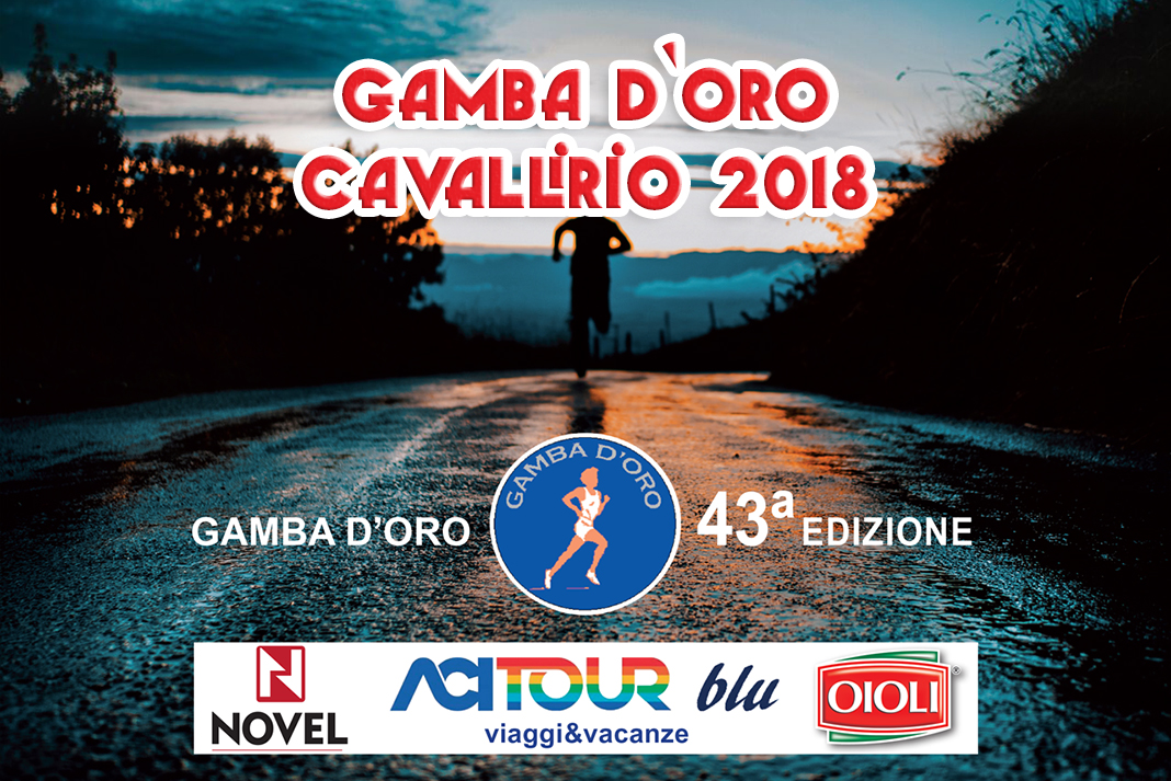 Cavallirio 2018 (classifica)