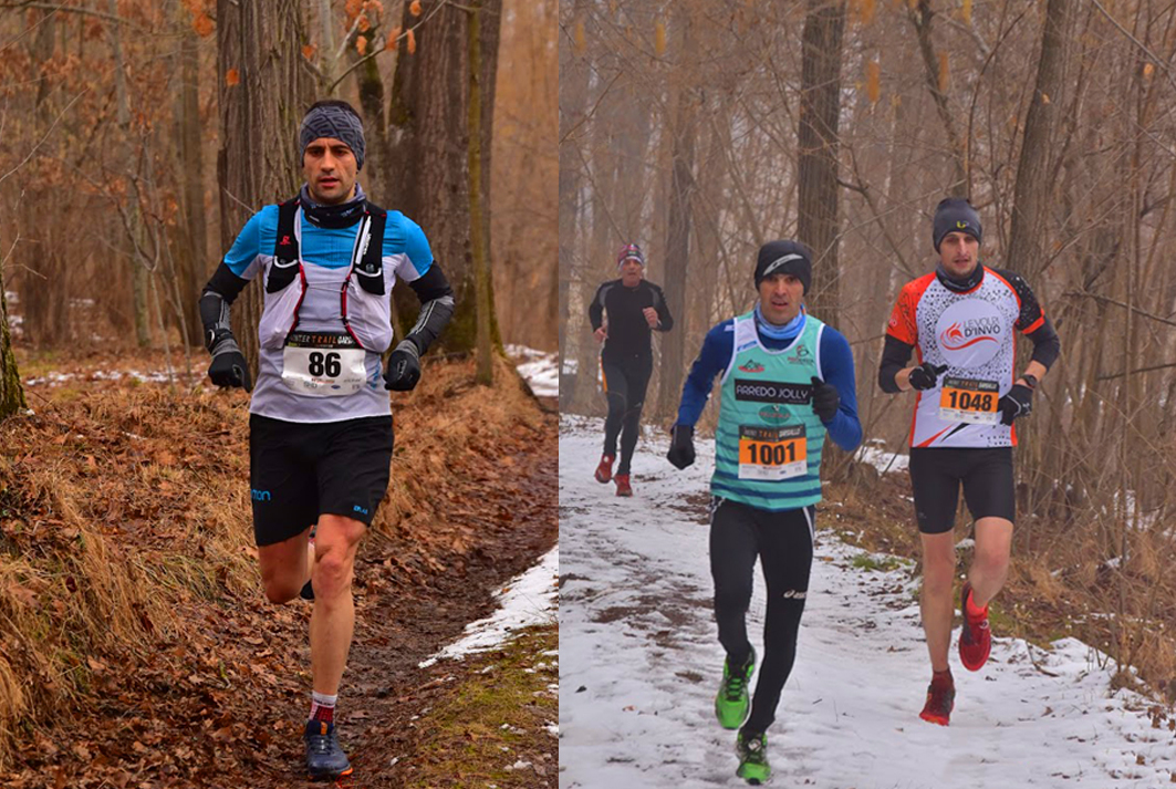 Winter Trail Gargallo 2018 (classifica e foto)