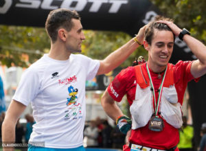 Trail Run Clinic, i segreti del Trail Running svelati da due campioni