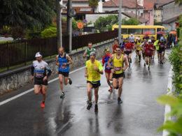 Lagoni trail 2018 (classifica e foto)