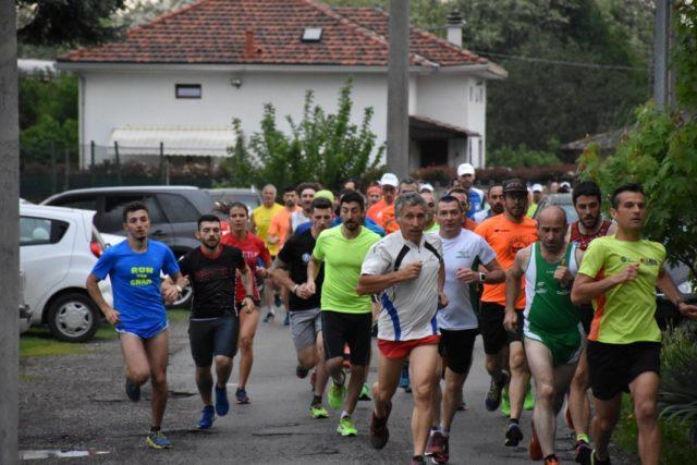 SANTA CROCE DI BORGOMANERO C.R.I. 2018 - CLASSIFICA E FOTO