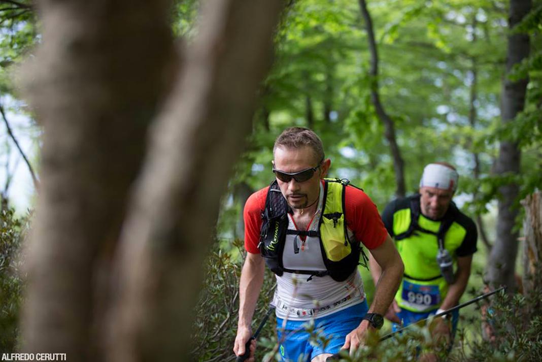 Trail del Motty 2018 (classifica e foto)