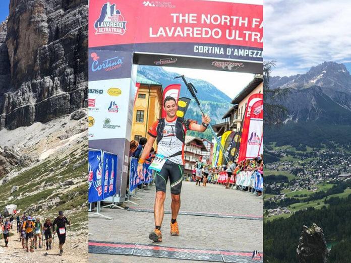 Il mio Cortina Trail
