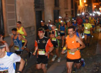 Lago d'Orta Night Run 2018 (classifica e foto)