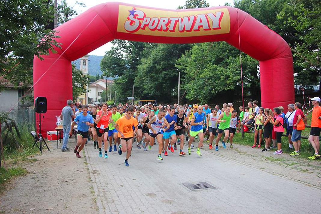 Monte Barro Run 2018 classifica e foto - Riccardo Borgialli