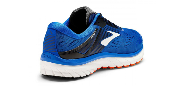 Brooks Adrenaline GTS 18 retro