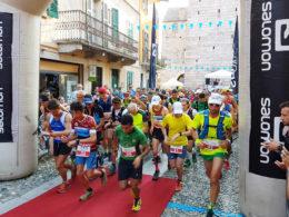 Mozzafiato Trail 2018 (classifica e foto)