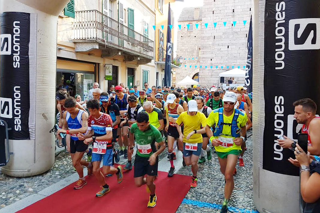 Mozzafiato Trail 2018 (classifica e foto)