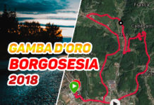 Borgosesia 2018 (classifica)
