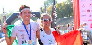 Campionati Italiani trail 2018 (classifica e foto)