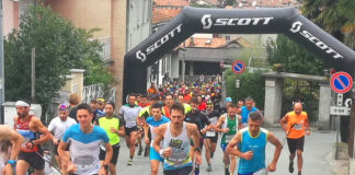 Vertical Mottarone 2018 (classifica e foto)