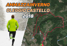 Ammazzainverno Oleggio Castello 2018 (classifica)