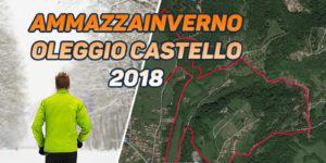 Ammazzainverno Oleggio Castello 2018 (classifica)