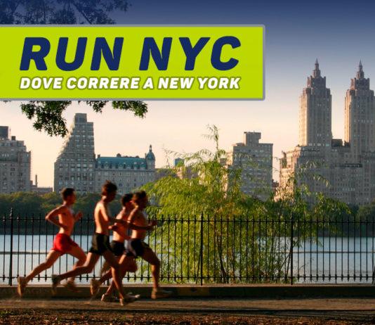 Dove correre a New York percorsi e zone