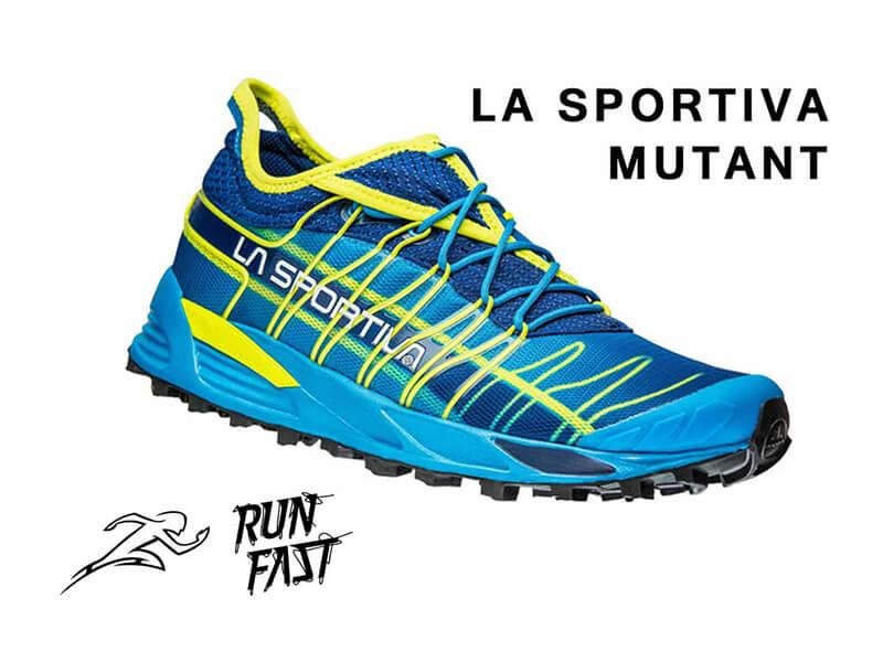 La Sportiva Mutant  387d682d84f