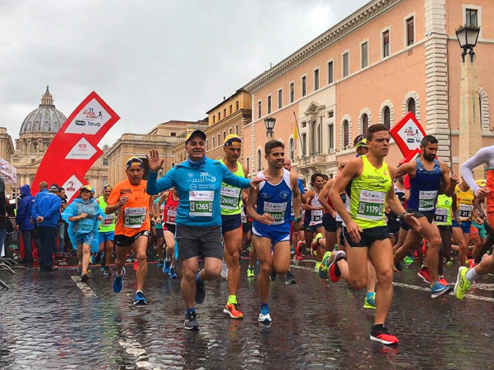 Roma Corsa dei Santi 2018 (classifica e foto)
