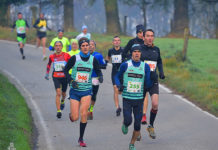 Veruno Run Bosco Solivo 2018 (classifica e foto)