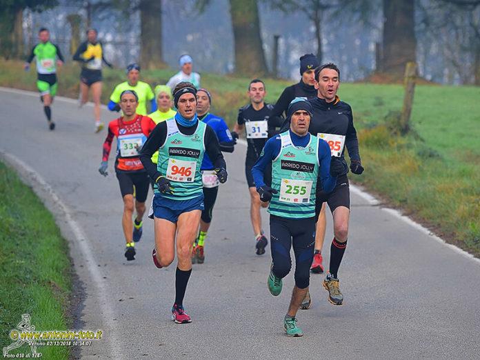 Veruno Run Bosco Solivo 2018 (classifica e foto)