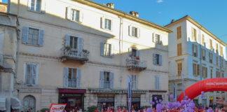 Novara Babbo Running 2018
