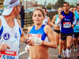 Calendario mezze maratone in Italia 2019