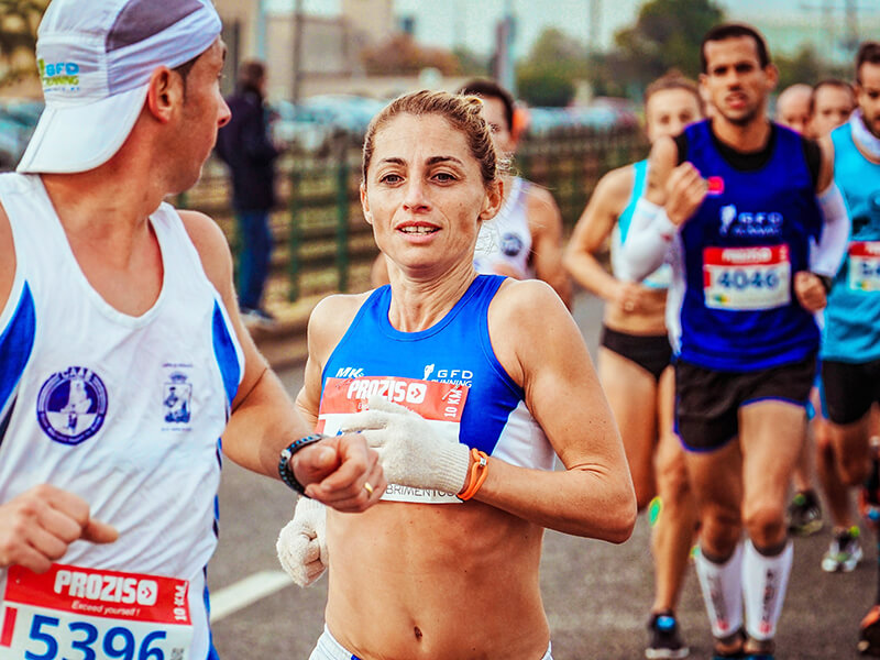 Calendario Mezza Maratona 2020.Calendario Mezze Maratone In Italia 2019 Run Fast