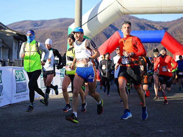 Giro del lago d'Orta 2019 (classifica e foto)