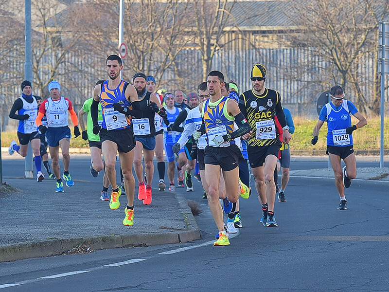 Calendario Mezza Maratona 2020.Novara Mezza Maratona Di San Gaudenzio 2019 Classifica E