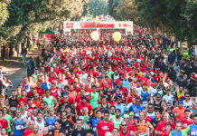 We Run Rome 2018 (classifica e foto)