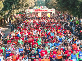 We Run Rome 2018 (classifica e foto)