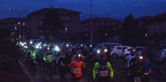 Ysangarda Night Trail 2019 (classifica e foto)
