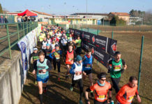 Cureggio Running Love 2019 (classifica e foto)
