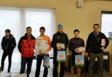 Trail di Santa Cristina 2019 (classifica e foto)