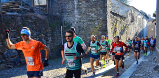 Winter Trail di Vogogna 2019 (classifica e foto)