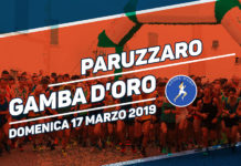Gamba d'Oro Paruzzaro 2019 (classifica e foto)