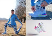 La nuova Nike Epic React Flyknit 2 si veste di pixel