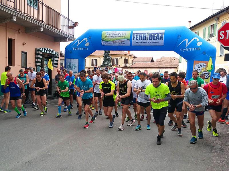 Calendario Gamba Doro 2020.Gamba D Oro Sizzano 2019 Classifica E Foto Run Fast