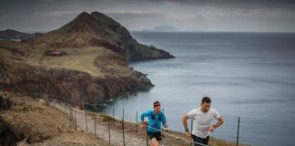 Madeira Island Ultra Trail 2019 raccontata da Riccardo Borgialli