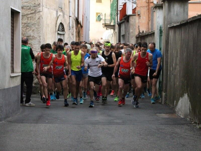 Calendario Gamba Doro 2020.Gamba D Oro Gozzano 2019 Classifica E Foto Run Fast