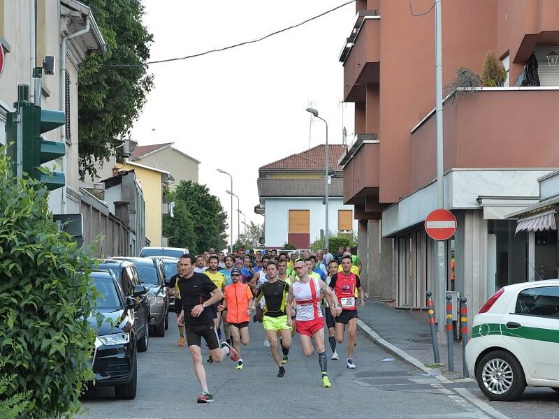 Calendario Bicocca.Gran Prix Novara Bicocca 2019 Classifica E Foto Run Fast