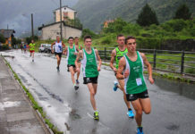 VCO in Corsa Pievevergonte 2019 (classifica e foto)