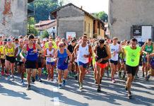 Gamba d'Oro Santa Cristina AVIS 2019 (classifica e foto)