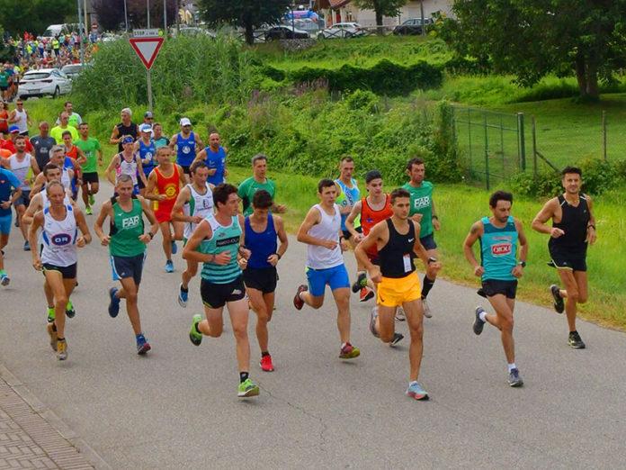 Gamba d'Oro Prato Sesia 2019 (classifica e foto)