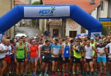 Il Gir dai Tri Muntagnet 2019 (classifica e foto)