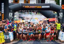Inseguendo Davide Magnini alla Dolomyths Run 2019